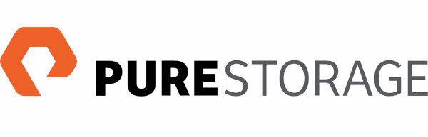 Pure Storage Logo